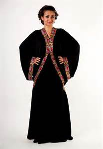 Saudi Abaya Styles Of Latest Fashion 2016