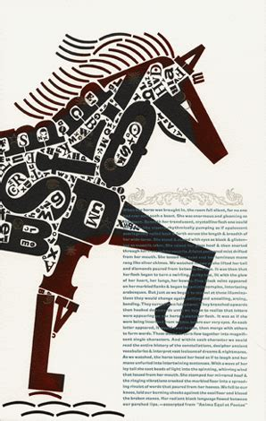 typographical horse