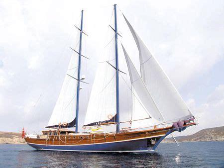 Boat Brands That Begin With C by 2006 Custom Neta Marine 40 M Sail Boat For Sale Www