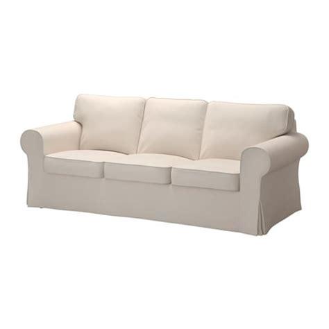canape ikea ektorp ektorp sofa lofallet beige ikea