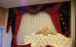 Rideaux Pour Salon Moderne : rideaux salon marocain moderne ~ Teatrodelosmanantiales.com Idées de Décoration