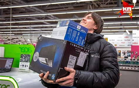 Panic buying across Siberia as people fear soon being ...