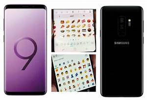 Samsung Galaxy S9 Setup Guide Galaxy S9 User Manual