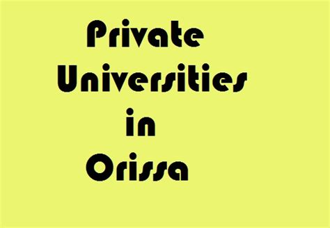 Private Universities In Orissa  Govt University Info. Optical Fiber Cable Manufacturers. Schools That Offer Masters In Library Science. Online Public Relations And Marketing Degree. Event Planning Courses Online. Wesley Ridge Retirement Community. Example Of Cash Flow Analysis. 2 Door Reach In Refrigerator. Contractor General Liability Insurance