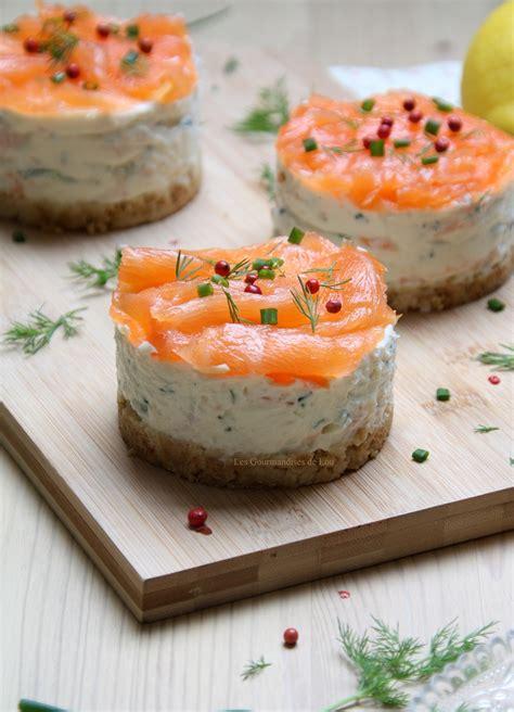 recette cuisine fenouil cheesecake au saumon fumé les gourmandises de lou