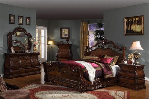 furniture bedroom set marble top picture