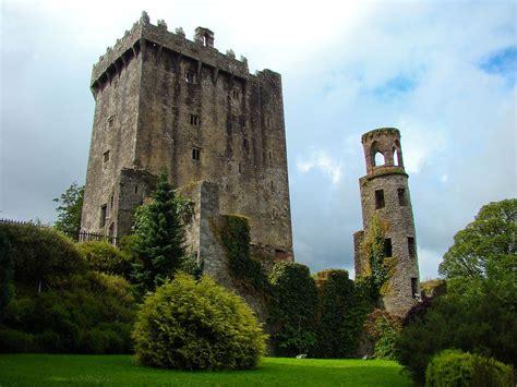 History Of Blarney Castle Care Travel Blog