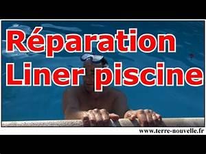 Rustine Piscine Sous L Eau : colh2o r paration liner piscine directement sous l 39 eau doovi ~ Farleysfitness.com Idées de Décoration