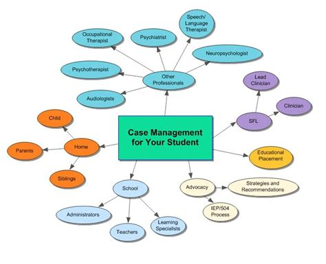 case management strategies  learning