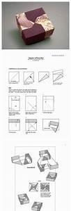 Quadratische Schachtel Falten : origami schachtel schachtel falten schachtel und origami ~ Eleganceandgraceweddings.com Haus und Dekorationen