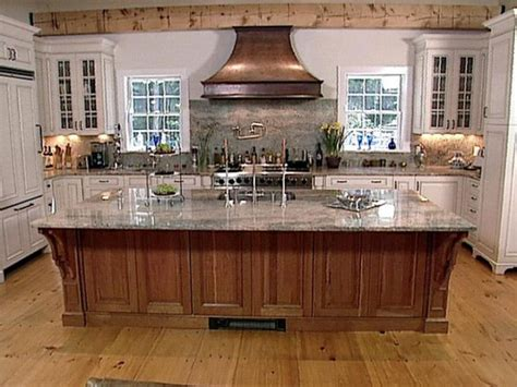 1000 Ideas About Rustic Kitchens On Williamgeis