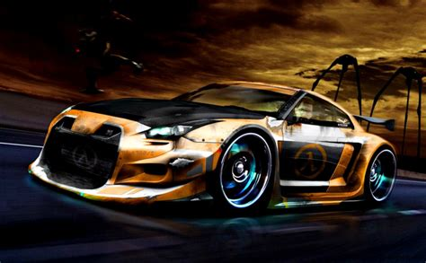 3d Car Wallpapers  Cool Hd Wallpapers