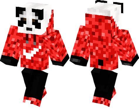 panda nike minecraft skin minecraft hub