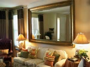home interiors picture frames artistic framed mirror 39 s for the living room