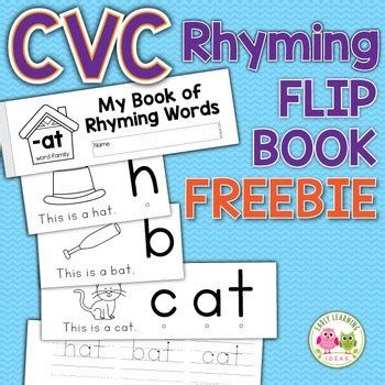 word family flip books printable tutoreorg master
