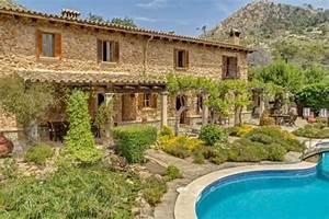 Finca Mallorca Modern : rustikale modern ausgestattete finca in absoluter alleinlage in andratx kaufen ~ Sanjose-hotels-ca.com Haus und Dekorationen