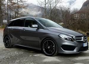 Futur Mercedes Classe B : nuova mercedes classe b prova su strada allestimenti e prezzi infomotori ~ Gottalentnigeria.com Avis de Voitures
