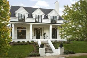 modern colonial house plans marvin integrity for a transitional exterior with a porch and modern colonial four square by