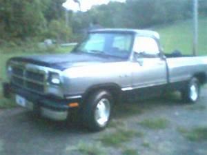1991 Dodge W250 Componenes Fuse Box  Dodge  Auto Fuse Box
