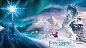 Frozen Wallpaper HD
