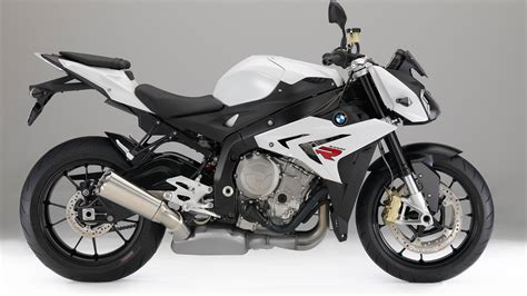 S1000r Image by 2017 Bmw S1000r Spied