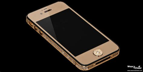 most expensive phone 10 most expensive mobile phones in the world wac