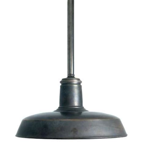 home decorators collection 1 light weathered bronze