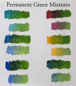 Colors That Compliment Green