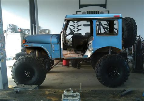 mail jeep lifted gone postal mail jeep build page 3 nc4x4