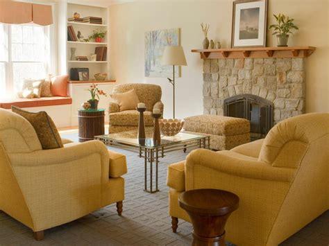 Living Room Picture Arrangement by Furniture Arrangement Basics Hgtv