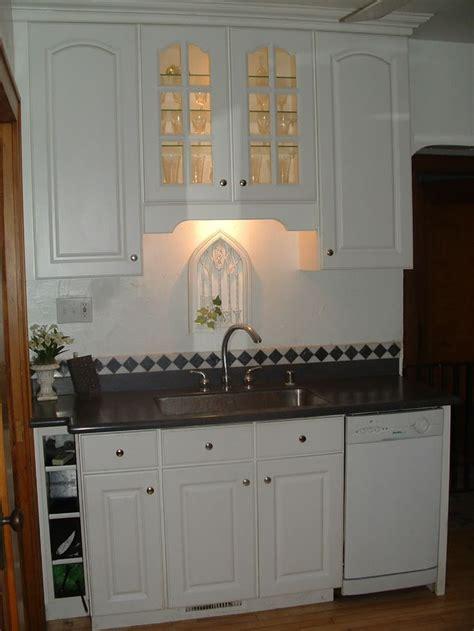 No Window Kitchen Tile Design  Modern Home Design Ideas