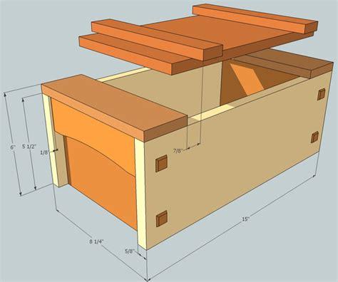 japanese style tool box  chrisinottawa  lumberjockscom woodworking community