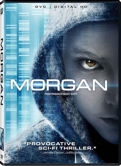 Morgan Dvd Blu Digital Ray Netflix Movies