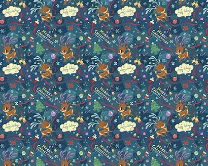 Christmas Pattern Photoshop Patterns Backgrounds Wallpapers Merry