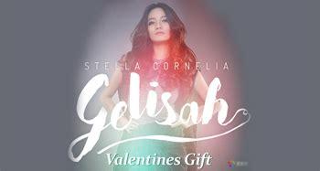 stella cornelia  single gelisah kayuagung radio