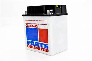 parts unlimited 12 volt heavy duty battery no acid With batteries unlimited