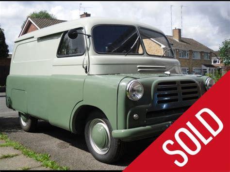bedford ca  sale classic cars  sale uk