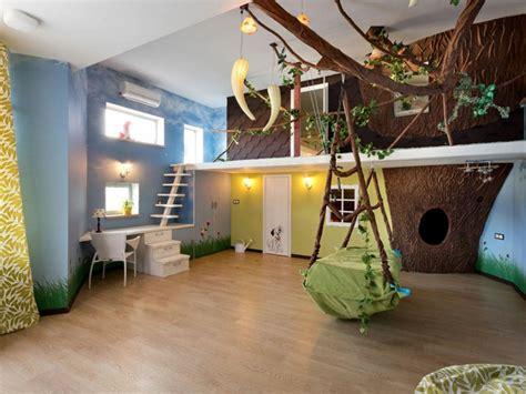 Tolle Kinderzimmer Gestalten by Schaukel Im Kinderzimmer Es Lohnt Sich F 252 R Sicher
