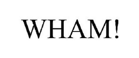 wham logo spanish motion picture company logo logos database