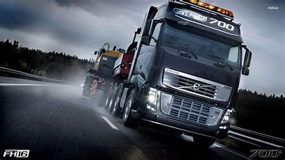 Volvo Truck Wallpapers Fh
