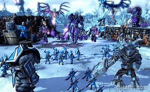 BattleForge Review For PC