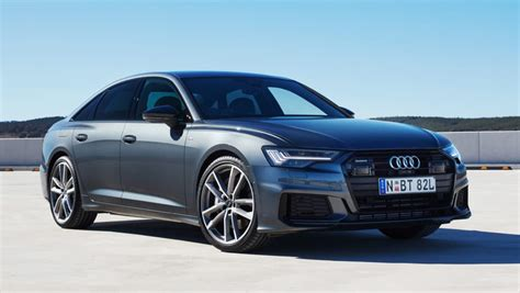 2019 audi a6 news audi a6 2019 pricing and spec confirmed car news carsguide