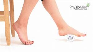 Foot Pain - Exercise Guide