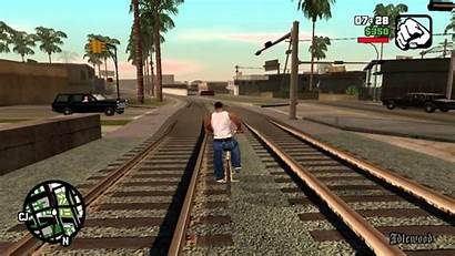 Andreas San Theft Grand Xbox 360 Remake