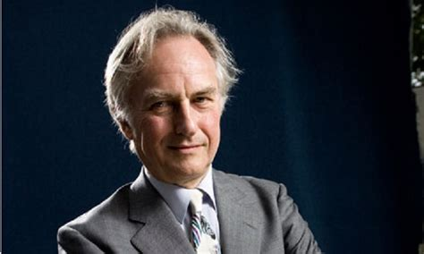 Richard Dawkins Responds To Charlie Hebdo Attacks