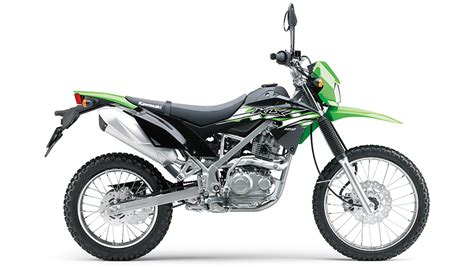 Modification Kawasaki Klx 150 by Klx150 Dual Purpose Duo With Serious Road Performance