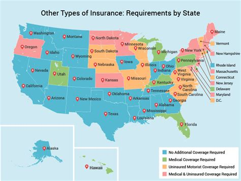 2015's Most and Least Risky States for Drivers' Wallets