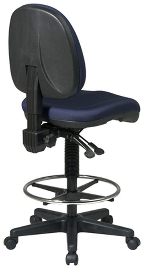 deluxe ergonomic drafting chair office deluxe ergonomic drafting chair dc940 free