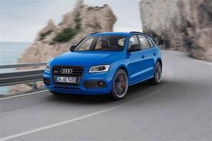 Audi Q5 Versions : audi s next generation q5 will get a new range topping rs ~ Melissatoandfro.com Idées de Décoration