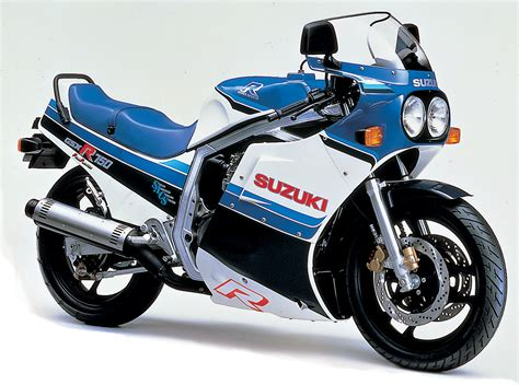 Definitive Motorbikes Of The 1980s
